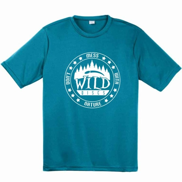 DMWN Dry-Fit tee