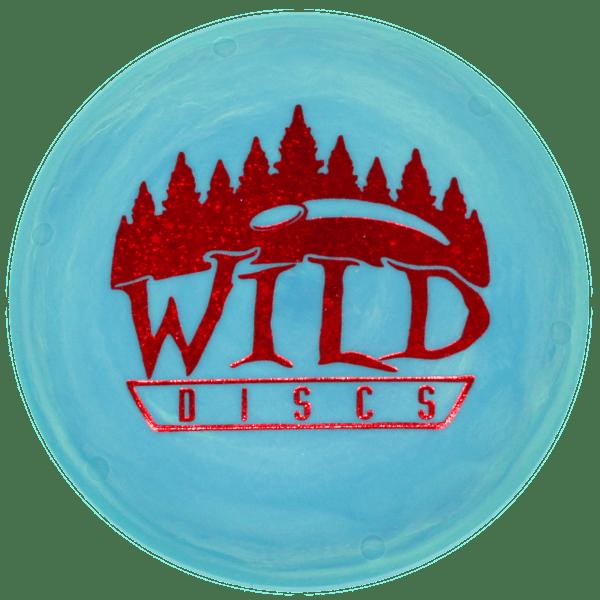 Wild Discs Mini Discs