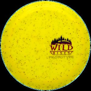 Wild Discs lightweight Orca