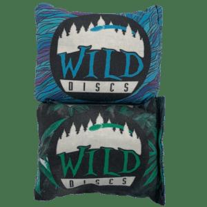 Wild Discs Grip Sack